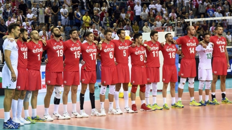 Голямата липса и новобранците в националния отбор по волейбол