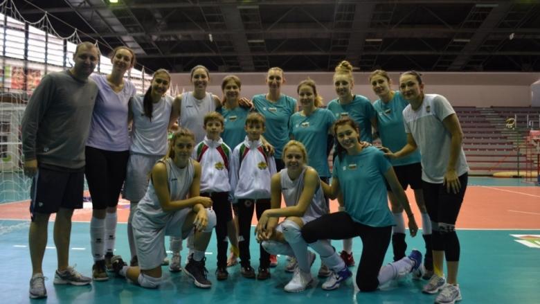 България без финалистките от Шампионската лига за контролите в Сърбия