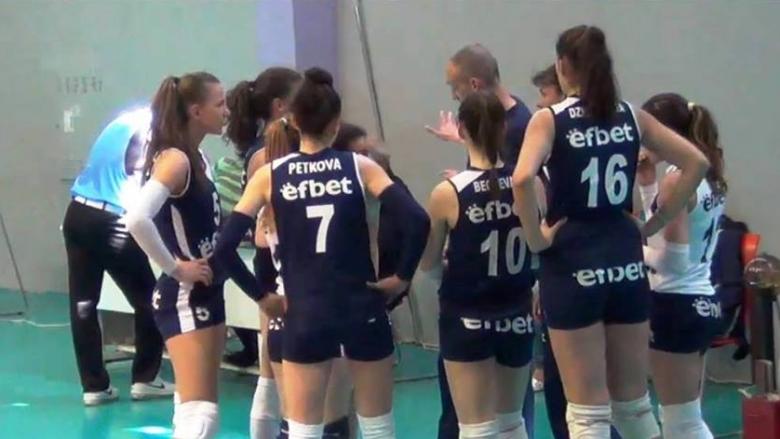 Левски и ЦСКА първенци в групите на държавните финали U19