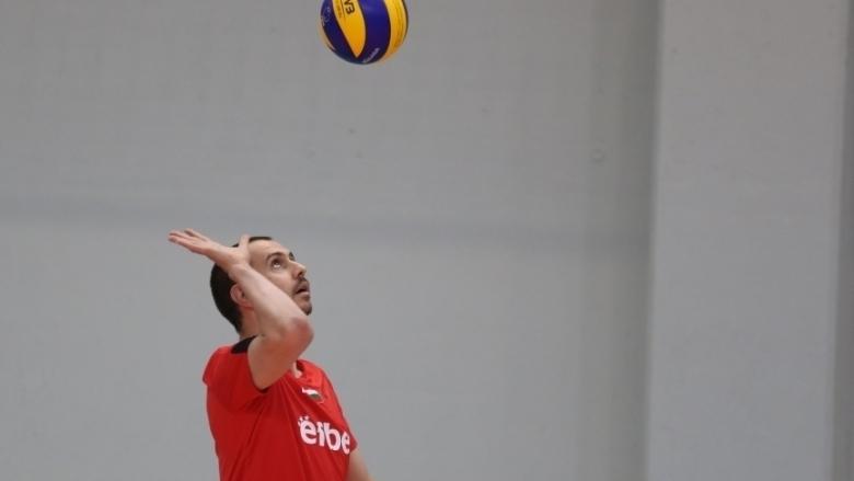 Георги Братоев: Имаме шансове за финали в Лигата, въпросът е да ги използваме