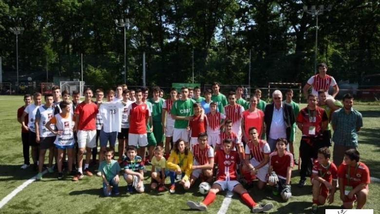 СПРИНТ и Viasport.bg организират спортен празник в Борисовата градина