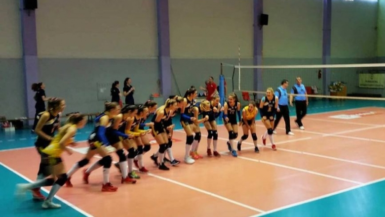 Левски и Марица на финали при девойките U19