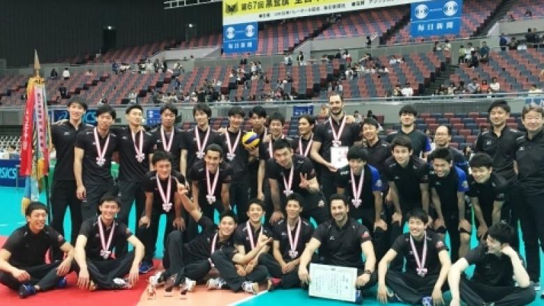 Казийски и ДжейТЕКТ завършиха сезона в Япония със сребро