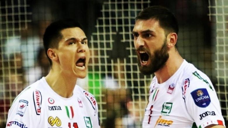 Цветан Соколов остава в Италия и извън националния отбор