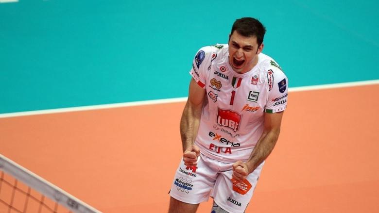 Цветан Соколов и Лубе ще се борят за златото в ШЛ
