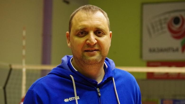 Иван Петков: Трябва да приемаме националния отбор като кауза