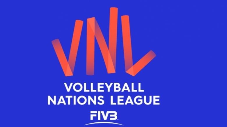Започва Волейболната лига на нациитe