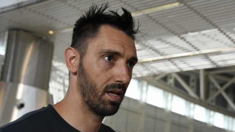Николай Учиков пред BGvolleyball.com: Липсва ни вяра, че можем да бием фаворитите (снимки)