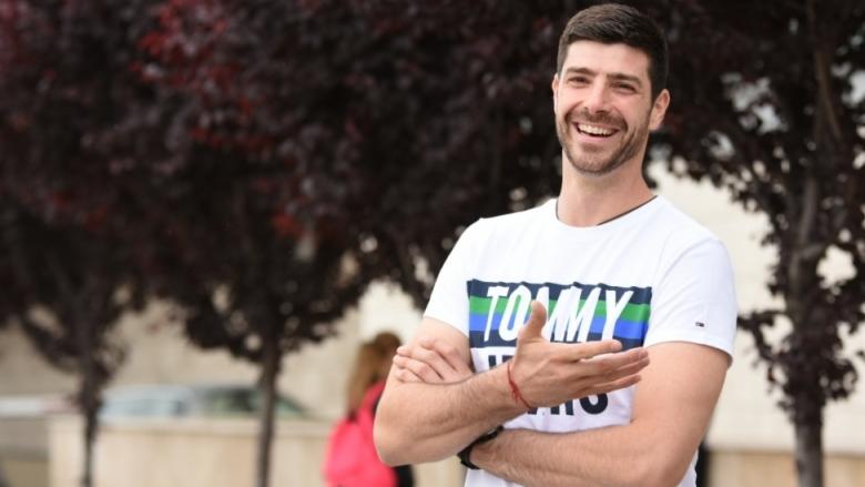 Методи Ананиев пред BGvolleyball.com: Пламен Константинов не ми е накърнил достойнството