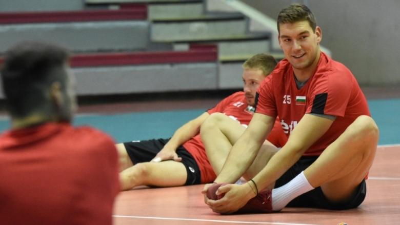 Велизар Чернокожев: Ако изиграеш правилно картите си, ще задминеш конкуренцията (Част I +снимки)