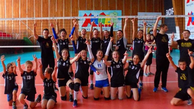 Ахил, ЦСКА, Марица и Варна на държавни финали U17