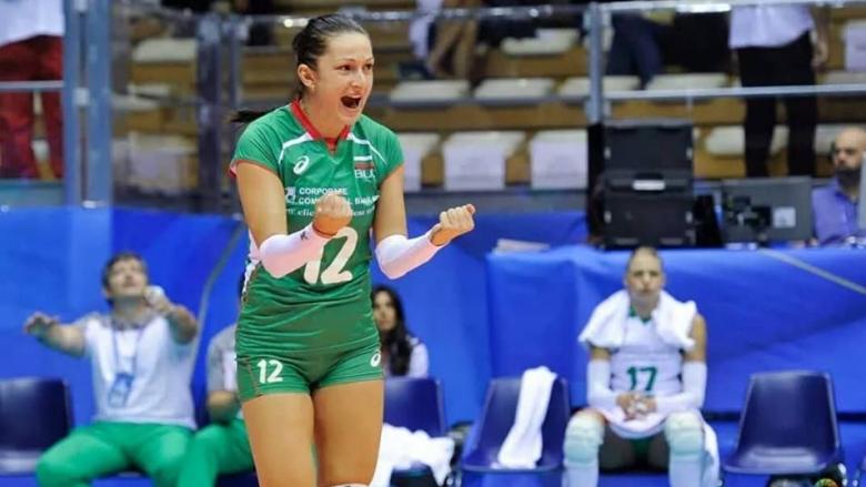 Ива Монова – от състезател до другата страна на волейбола