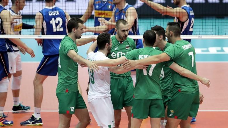 Гледай на живо с BGvolleyball.com България - Полша