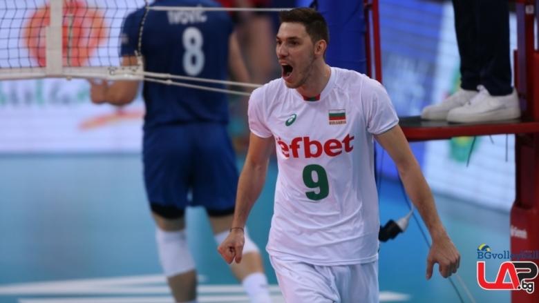 Честит рожден ден на Георги Сеганов!