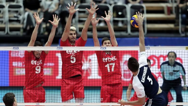 България остана с една победа в Япония