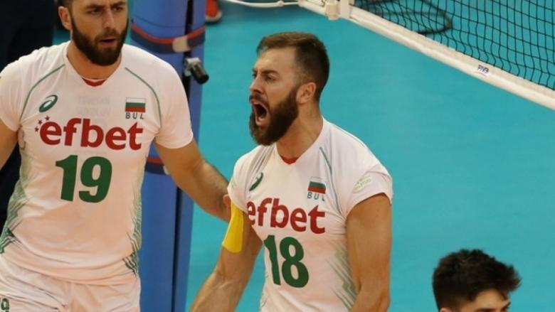 Национал подписа с португалския шампион