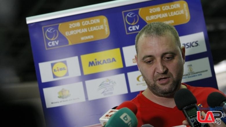 Иван Петков: Добре се справихме, сега предстои най-трудното (видео)