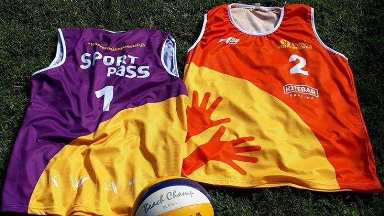 Повече от 30 отбора ще участват в Sport Pass Cup Gradina по плажен волейбол