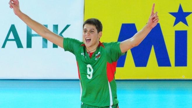 Николай Пенчев е най-добър посрещач