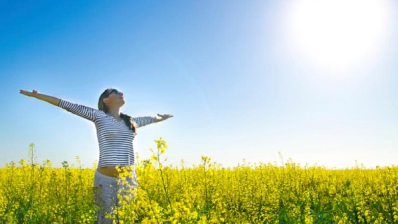 10 лесни начина да бъдем по-здрави това лято
