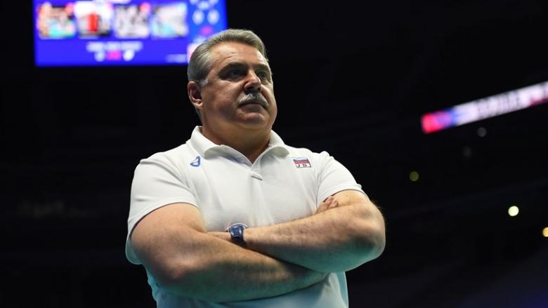 Сергей Шляпников: Голям успех е да сме сред най-добрите четири
