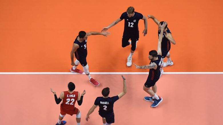 САЩ триумфира с бронза и остави Бразилия без медал
