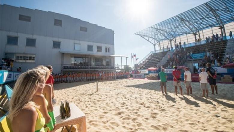 България с три двойки на Балканиадата по плажен волейбол