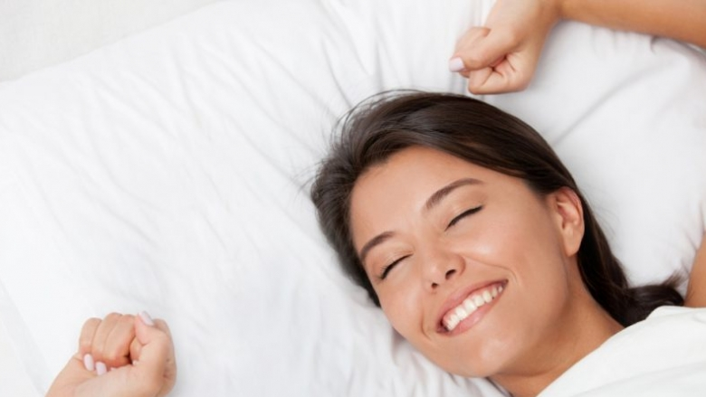 Яж, спи и тренирай (без контузии)