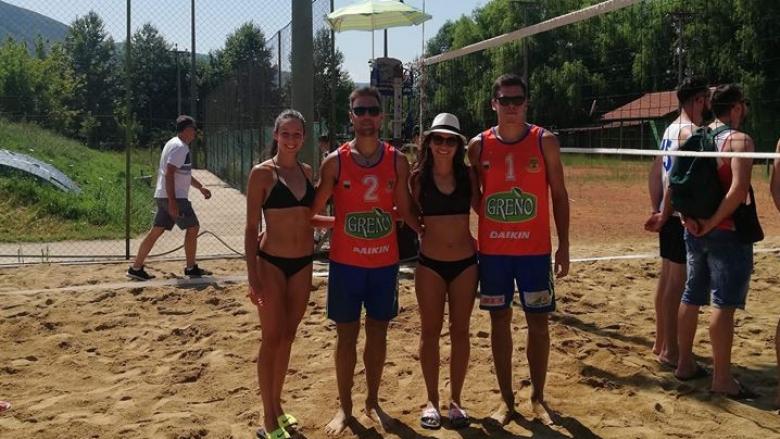 Български триумф на традиционния турнир в Струмица