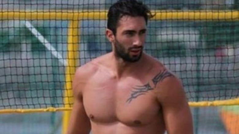 Бивш италиански национал изгърмя с допинг