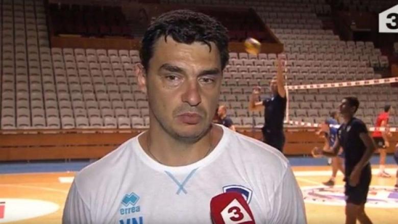 Владимир Николов: Левски трябва да играе финали (видео)