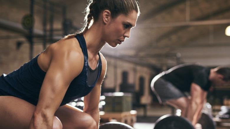 Как да подобрите тренировките си
