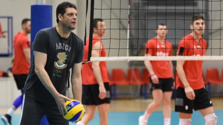 Пламен Константинов: Най-силната мотивация е пълната зала