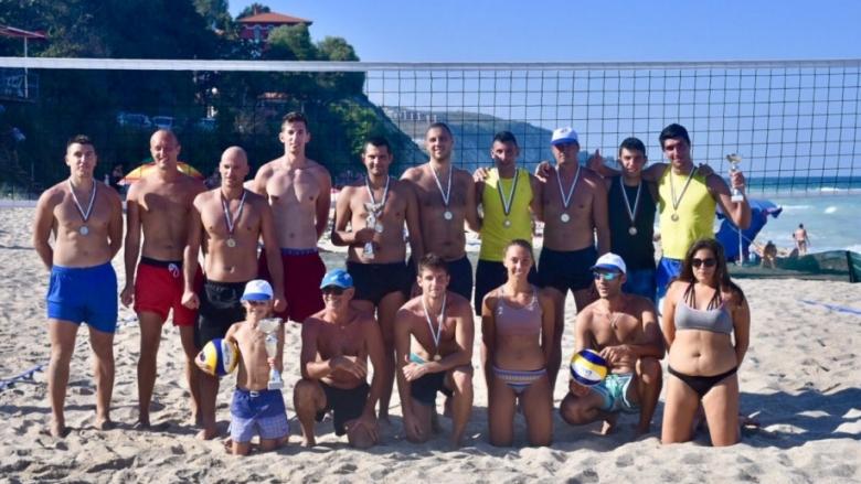 Организират турнир по плажен волейбол в Бяла
