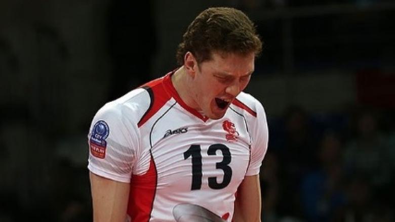 Мусерский каза Довиждане на Белогорие след 13 години