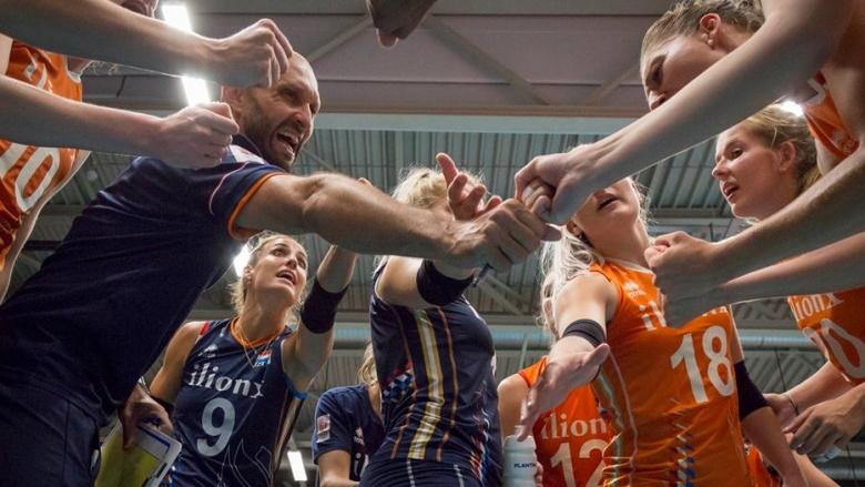 Холандия повали Турция и е на финал