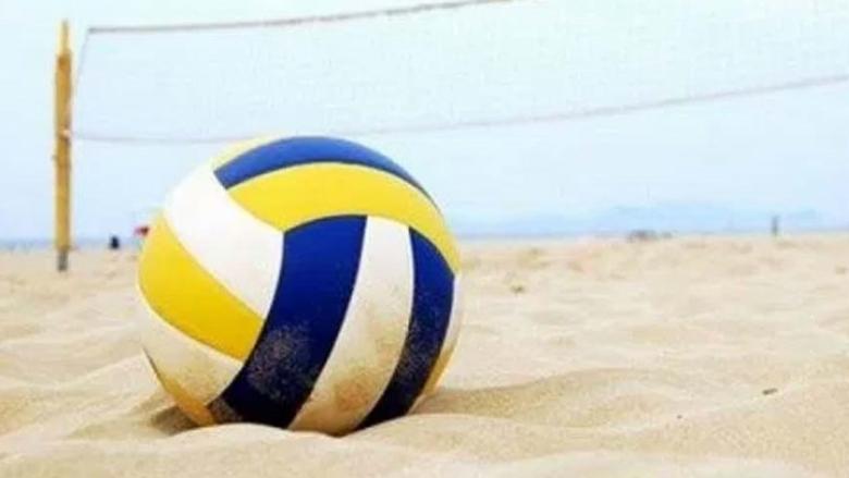 Плаж Аспарухово приема Beach Volley Varna open