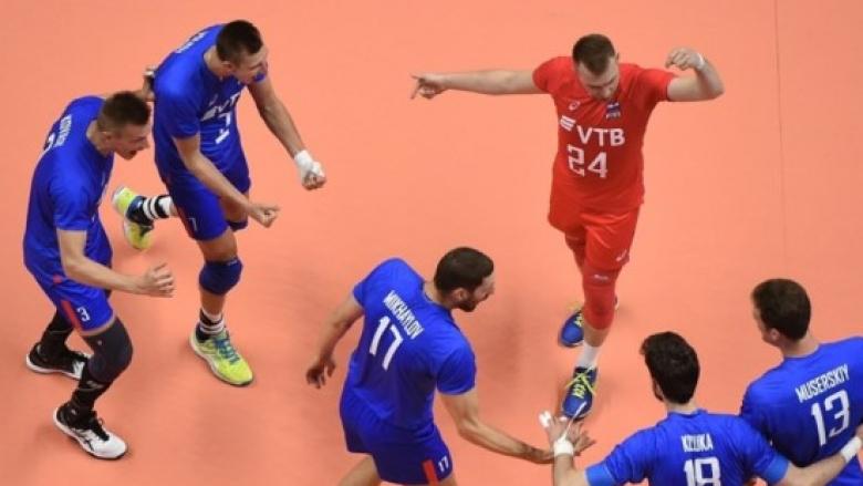 Топ играчи на Русия пропускат Мондиала