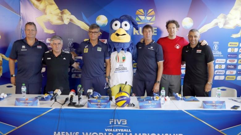 Треньорите в Русе: Нивото е изключително високо
