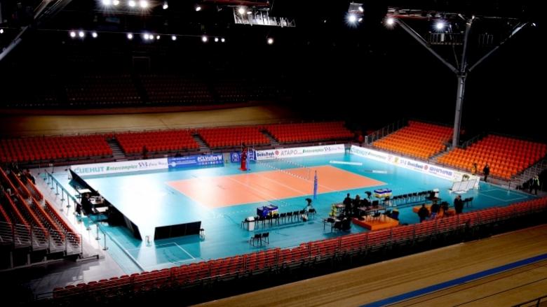 Пловдив приема турнир от Волейболната лига на нациите
