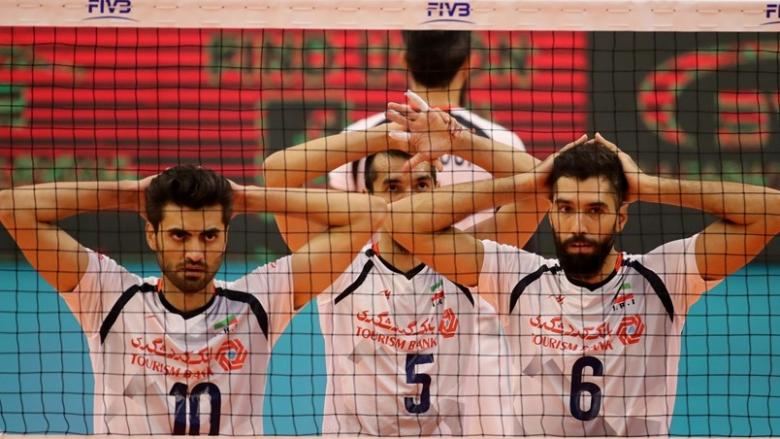 Иран загря за България с победа над Пуерто Рико