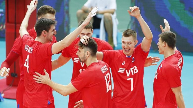 Русия стартира перфектно срещу Австралия