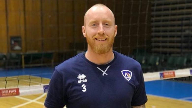 Марк Макгивърн: Страхотна възможност е да работя отново с Владо Николов