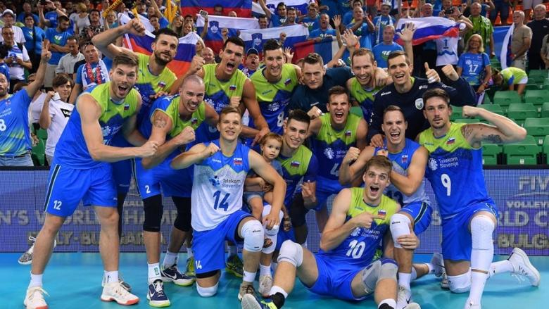 Словения все по-близо до класиране за втората фаза на Мондиала