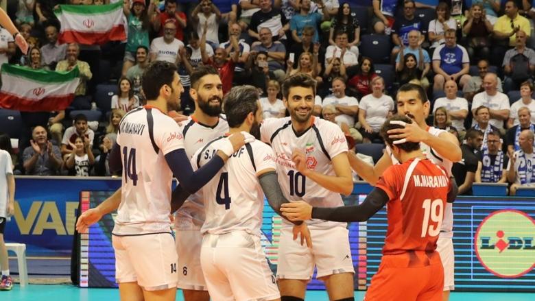 Иран взе лидерството във Варна