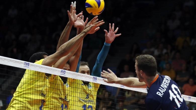 Изненада! Холандия повали олимпийския шампион в Русе