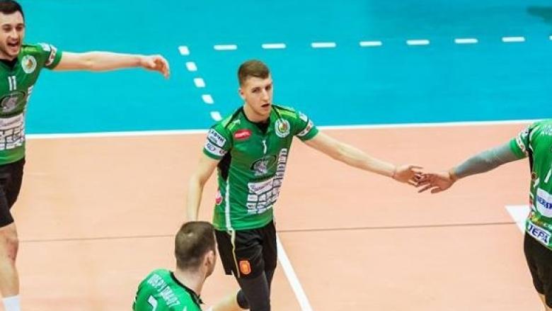 Денимир Димитров: Чувствам се още по-мотивиран