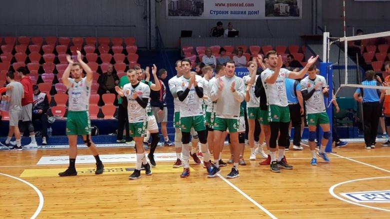 Добруджа с втора победа на турнира във Варна