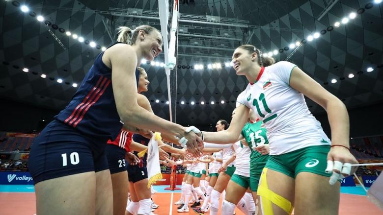 Христина Русева: Трябва бързо да забравим този мач