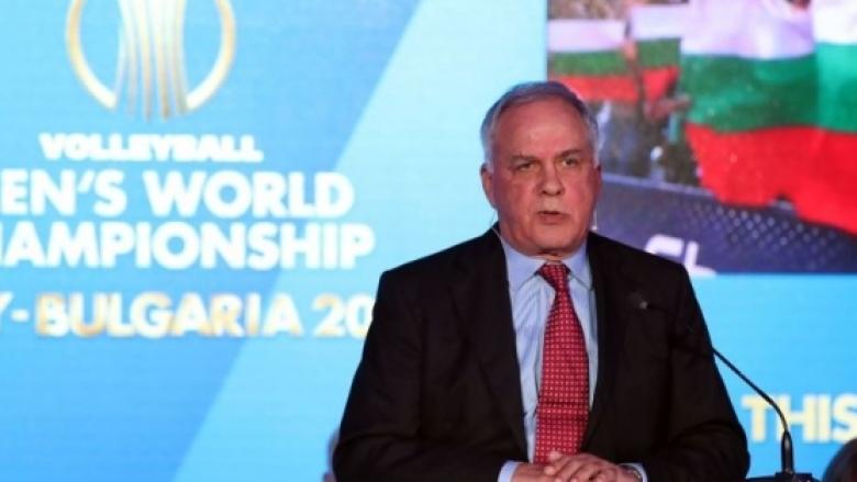 Данчо Лазаров: България трябва да се гордее с организацията на световното